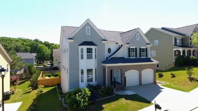 3561 Amberleigh Trace, Gainesville, GA 30507 (MLS #6899901) :: North Atlanta Home Team