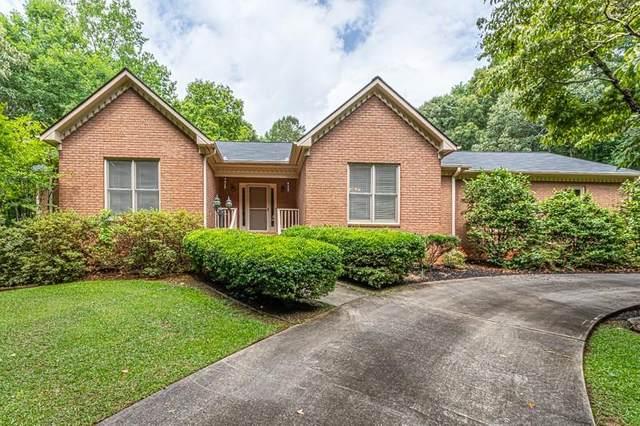 224 Snead Road, Fayetteville, GA 30215 (MLS #6899906) :: North Atlanta Home Team