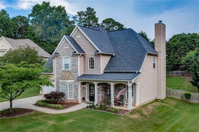 7770 Leeward Cove Court, Cumming, GA 30041 (MLS #6899930) :: North Atlanta Home Team