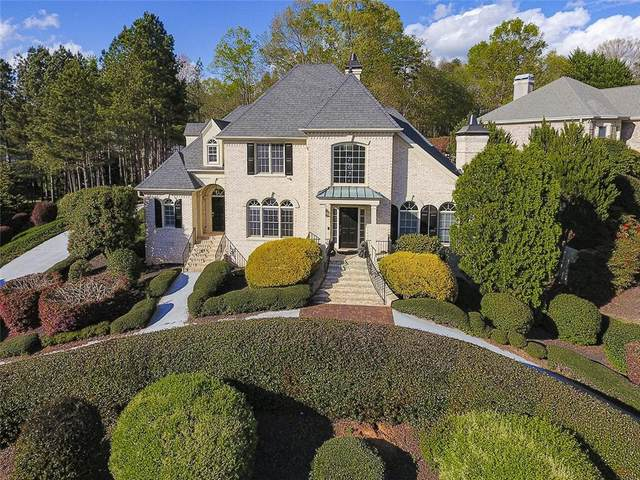 4558 Bryten Drive, Douglasville, GA 30135 (MLS #6899940) :: North Atlanta Home Team