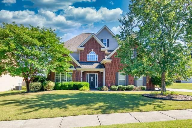 2031 Fernleaf Court, Lawrenceville, GA 30043 (MLS #6899944) :: North Atlanta Home Team