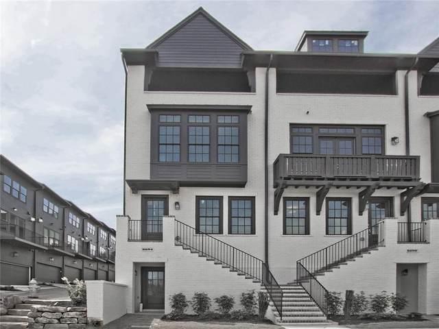 6694 Sterling Drive #662, Sandy Springs, GA 30328 (MLS #6899973) :: Kennesaw Life Real Estate