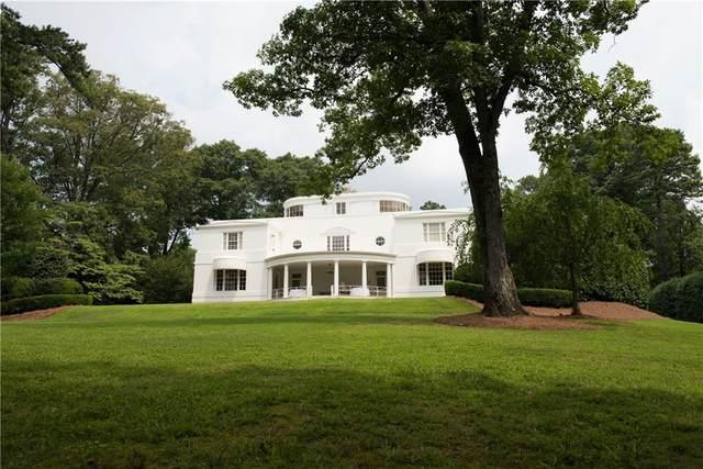 Atlanta, GA 30327 :: The Kroupa Team | Berkshire Hathaway HomeServices Georgia Properties