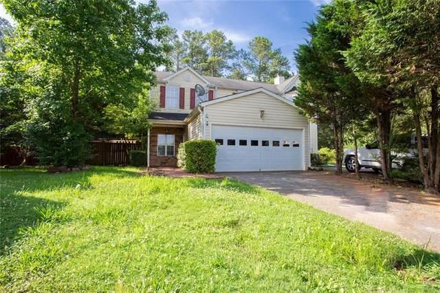 51 Hampton Drive, Cartersville, GA 30121 (MLS #6899985) :: Dawn & Amy Real Estate Team