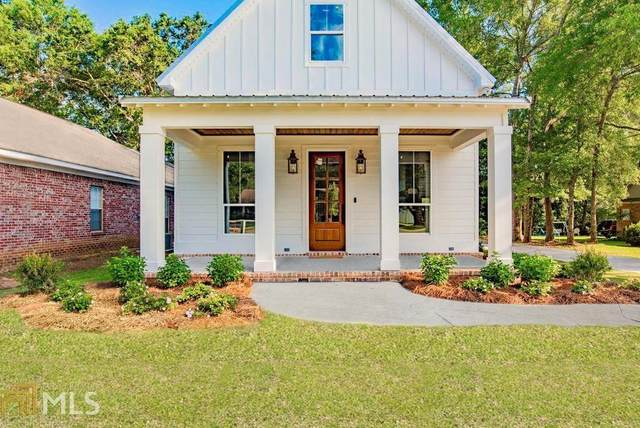 805 Hays Mill Road  Villa 7, Carrollton, GA 30117 (MLS #6899992) :: North Atlanta Home Team