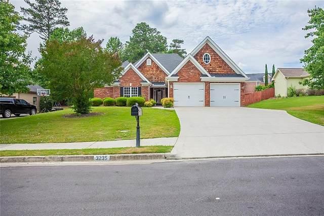 3235 Sweet Basil Lane, Loganville, GA 30052 (MLS #6899997) :: North Atlanta Home Team