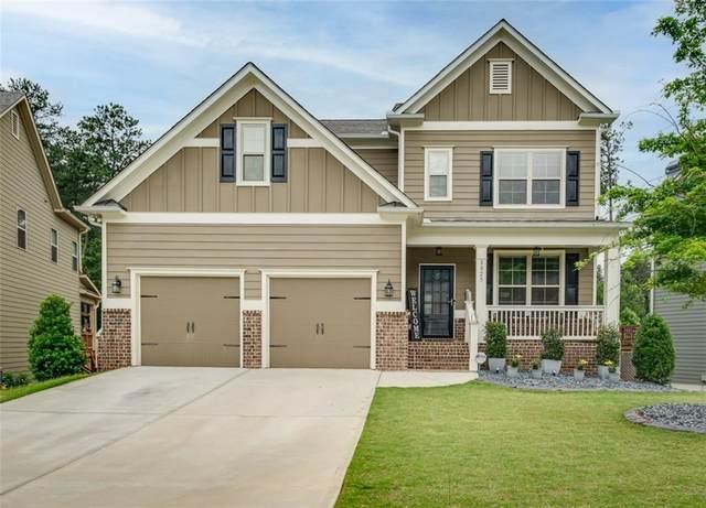 3325 Harmony Hill Road, Kennesaw, GA 30144 (MLS #6899998) :: Path & Post Real Estate