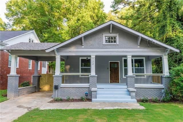 932 Cascade Avenue SW, Atlanta, GA 30311 (MLS #6900006) :: Path & Post Real Estate