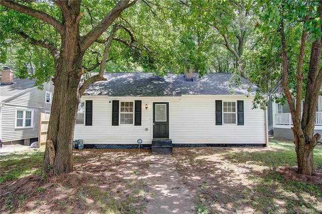 1594 Temple Avenue, Atlanta, GA 30337 (MLS #6900022) :: Rock River Realty