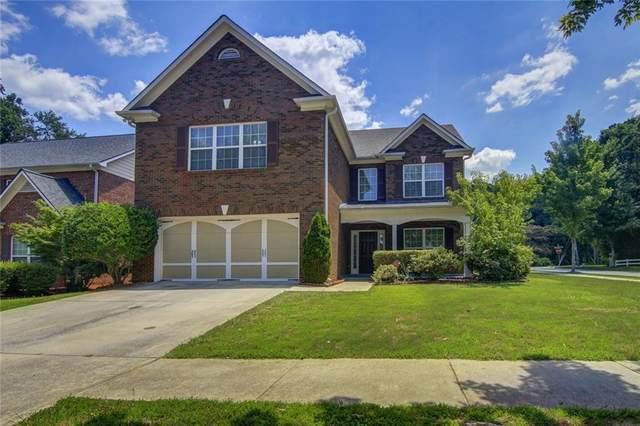 4033 Pond Edge Road, Snellville, GA 30039 (MLS #6900025) :: Kennesaw Life Real Estate