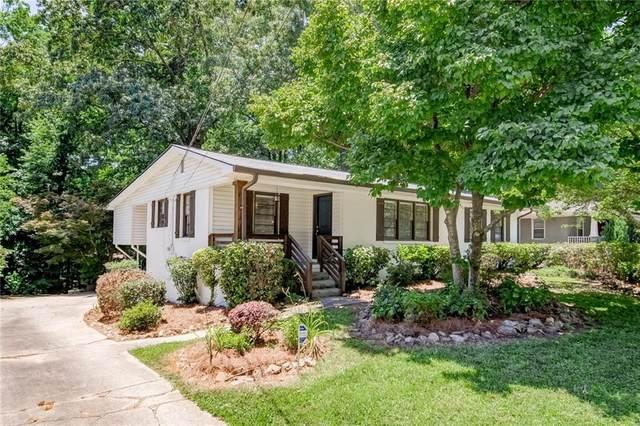 746 Powder Springs Street SE, Smyrna, GA 30080 (MLS #6900028) :: North Atlanta Home Team