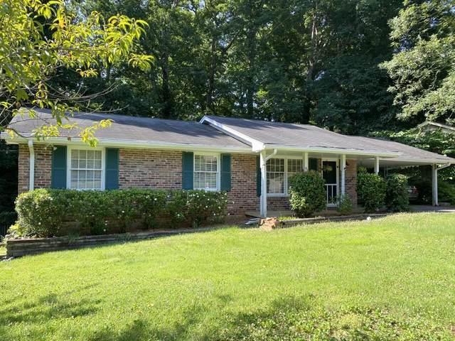 4503 Debracy Place, Tucker, GA 30084 (MLS #6900031) :: North Atlanta Home Team