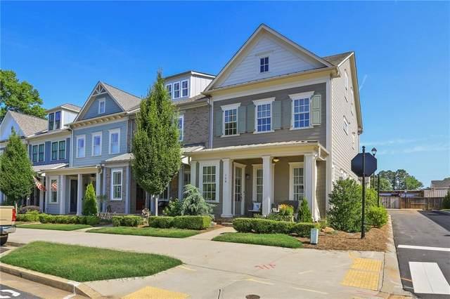 108 Brighton Boulevard, Woodstock, GA 30188 (MLS #6900048) :: Path & Post Real Estate