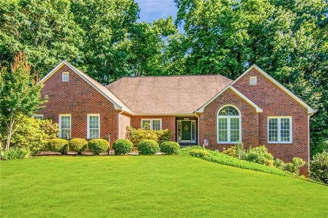 2819 Ashton Briar Court, Dacula, GA 30019 (MLS #6900052) :: North Atlanta Home Team
