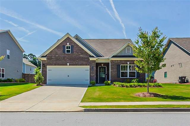 1135 Sycamore Creek Trail, Sugar Hill, GA 30518 (MLS #6900056) :: North Atlanta Home Team