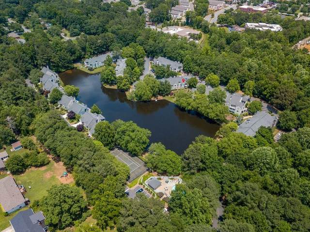 304 Mill Pond Road, Roswell, GA 30076 (MLS #6900058) :: Path & Post Real Estate