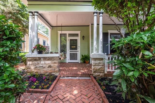 688 Peeples Street SW, Atlanta, GA 30310 (MLS #6900067) :: Path & Post Real Estate