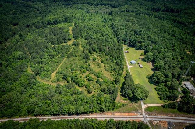 50 Hawkins Drive, Covington, GA 30014 (MLS #6900091) :: Keller Williams Realty Cityside