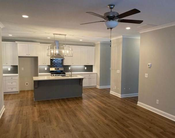 2150 Railyard Avenue #16, Grayson, GA 30017 (MLS #6900097) :: North Atlanta Home Team