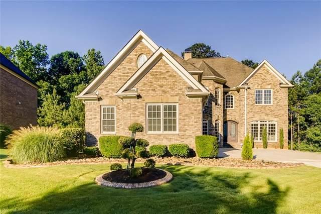 5348 Hennessy Circle, Atlanta, GA 30349 (MLS #6900104) :: Path & Post Real Estate