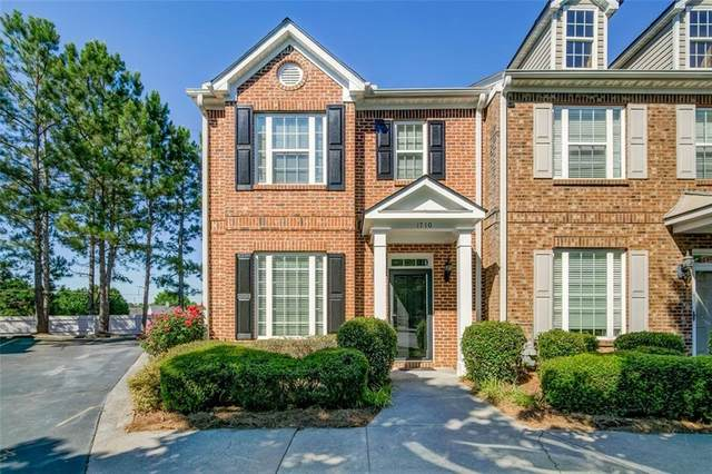 1710 Heights Circle NW, Kennesaw, GA 30152 (MLS #6900106) :: Path & Post Real Estate