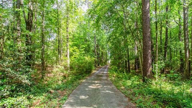 2055 Oak Hill Road, Covington, GA 30016 (MLS #6900108) :: North Atlanta Home Team