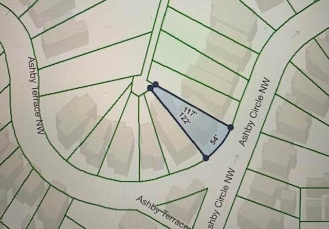 969 Ashby Circle NW, Atlanta, GA 30314 (MLS #6900109) :: Path & Post Real Estate