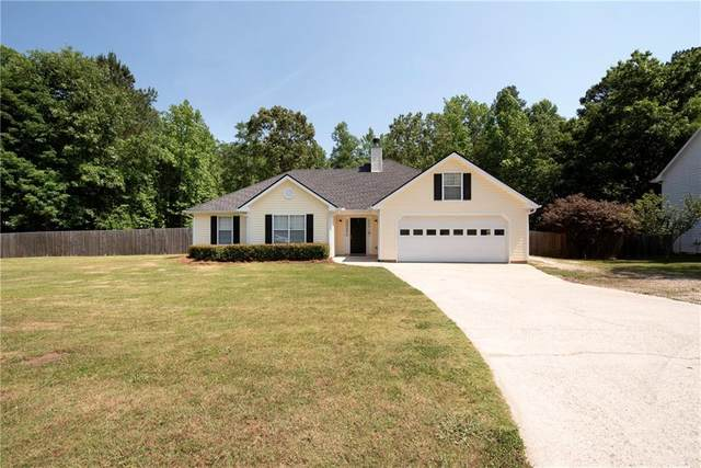2640 Carolina Drive, Bethlehem, GA 30620 (MLS #6900120) :: North Atlanta Home Team