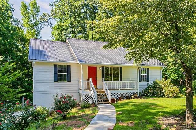 117 Jubilee Drive, Douglasville, GA 30134 (MLS #6900124) :: Path & Post Real Estate