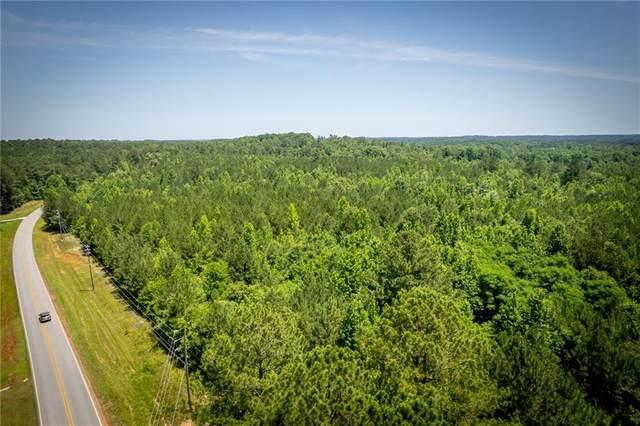 1400 Mt Zion Road, Oxford, GA 30054 (MLS #6900131) :: Keller Williams Realty Cityside