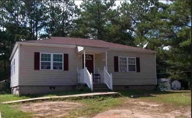412 Meadowlark Drive, Griffin, GA 30223 (MLS #6900135) :: North Atlanta Home Team