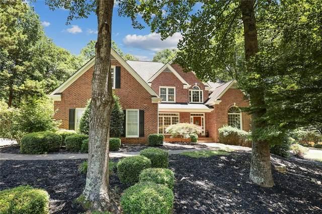 13865 Bethany Oaks Pointe, Milton, GA 30004 (MLS #6900164) :: North Atlanta Home Team