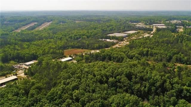 2370 Mountain Top Road, Winston, GA 30187 (MLS #6900180) :: North Atlanta Home Team