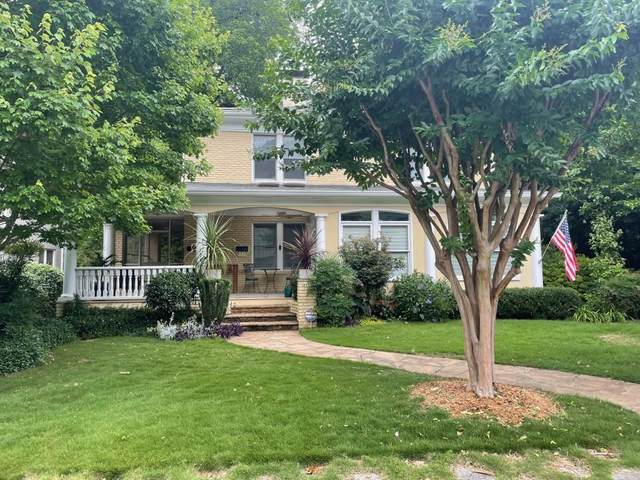 232 Westminster Drive NE, Atlanta, GA 30309 (MLS #6900186) :: 515 Life Real Estate Company