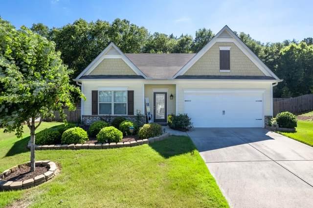 1052 Sutherland Drive, Winder, GA 30680 (MLS #6900192) :: North Atlanta Home Team