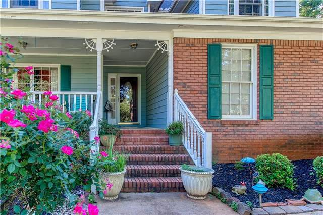 2308 Normandy Court SE, Conyers, GA 30013 (MLS #6900193) :: Kennesaw Life Real Estate