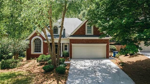 1860 SE Tristan Drive, Smyrna, GA 30080 (MLS #6900195) :: Keller Williams Realty Cityside