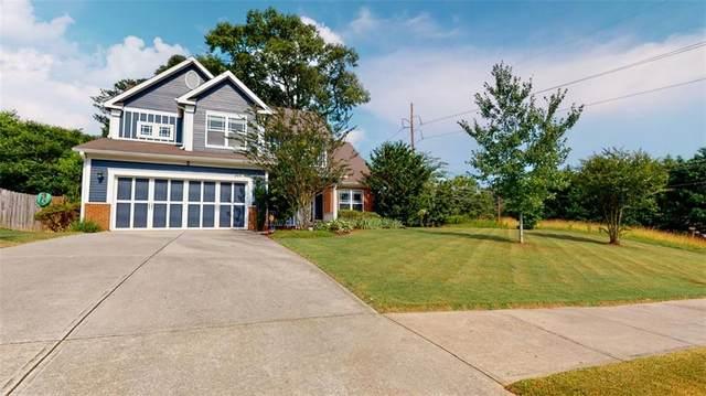 1643 Boulder Walk Drive SE, Atlanta, GA 30316 (MLS #6900197) :: Lucido Global