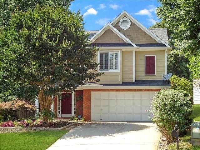 3679 Montrose Pond Court, Duluth, GA 30096 (MLS #6900200) :: Lucido Global