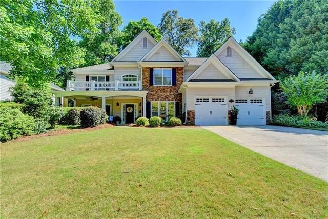 3727 Hickory Manor Drive, Suwanee, GA 30024 (MLS #6900206) :: North Atlanta Home Team
