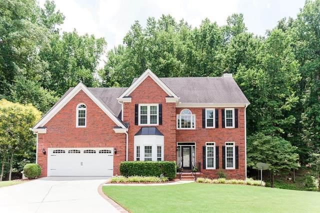4604 Kiplin Lake Court, Sugar Hill, GA 30518 (MLS #6900226) :: North Atlanta Home Team