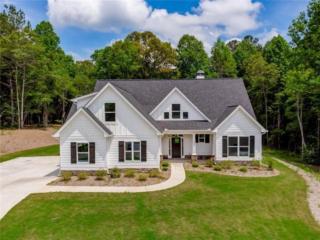 205 Carney Court, Ball Ground, GA 30107 (MLS #6900231) :: Kennesaw Life Real Estate