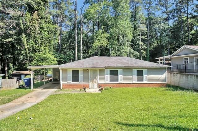 1044 Valley View Road, Atlanta, GA 30315 (MLS #6900238) :: Path & Post Real Estate