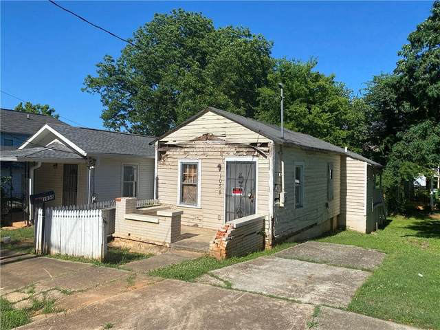 1058 West Avenue Sw, Atlanta, GA 30315 (MLS #6900240) :: Path & Post Real Estate