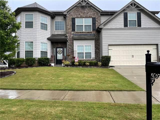 2221 Liberty Court, Braselton, GA 30517 (MLS #6900243) :: North Atlanta Home Team
