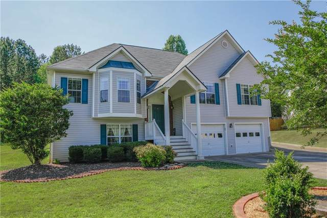6283 Saturn Drive, Flowery Branch, GA 30542 (MLS #6900249) :: North Atlanta Home Team