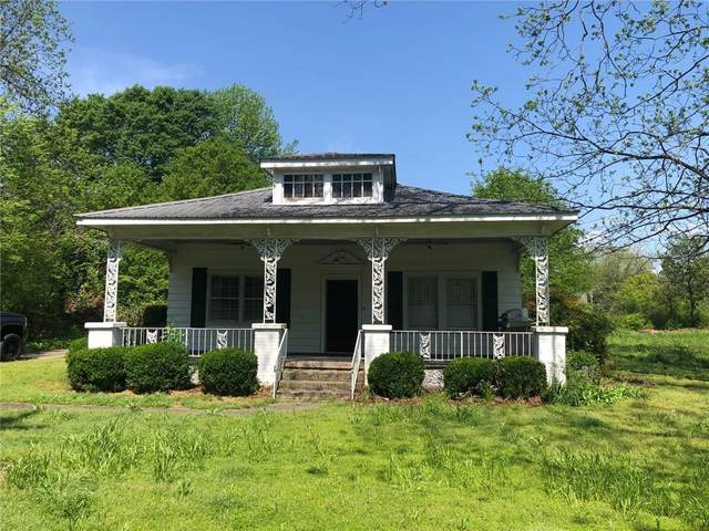 589 Rock Springs Road, Grayson, GA 30017 (MLS #6900253) :: The Kroupa Team | Berkshire Hathaway HomeServices Georgia Properties