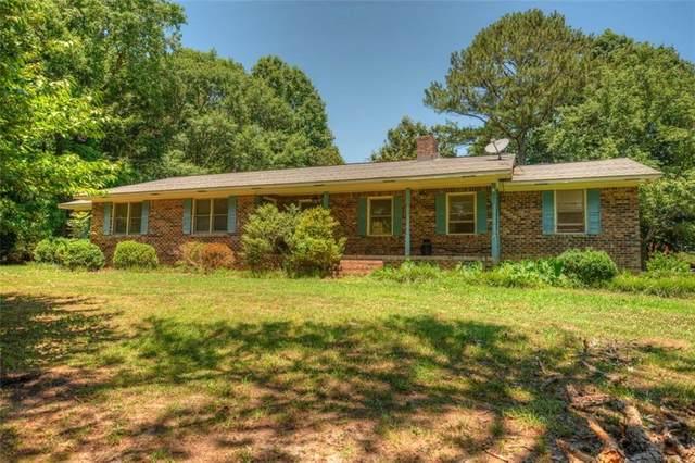 472 Lovebridge Road NE, Calhoun, GA 30701 (MLS #6900264) :: Rock River Realty