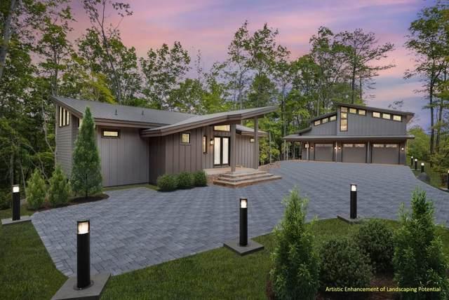 132 Summit Ridge Road, Clarkesville, GA 30523 (MLS #6900266) :: Dillard and Company Realty Group