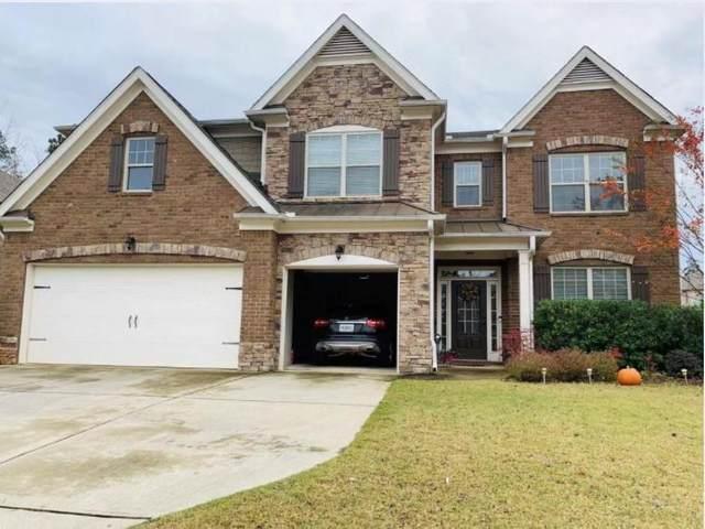 7630 Settles Walk Lane, Suwanee, GA 30024 (MLS #6900270) :: North Atlanta Home Team